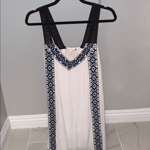 Light summer dress